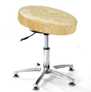 Ортопедический стул с подвижной поверхностью